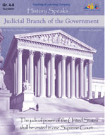 Judicial Branch of the Government (Enhanced eBook)