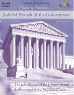 Judicial Branch of the Government (Enhanced eBook)