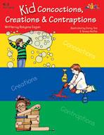 Kid Concoctions, Creations & Contraptions (Enhanced eBook)