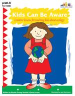 Kids Can Be Aware (Enhanced eBook)