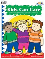 Kids Can Care (Enhanced eBook)