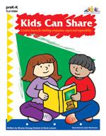 Kids Can Share (Enhanced eBook)