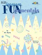 Language FUNdamentals Book 2 (Enhanced eBook)