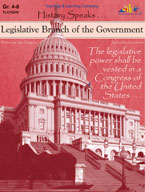 Legislative Branch of the Government (Enhanced eBook)