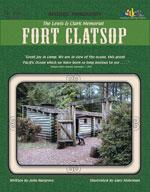 Lewis & Clark Memorial: Fort Clatsop