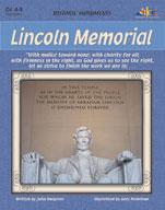 Lincoln Memorial (Enhanced eBook)