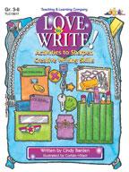 Love to Write!