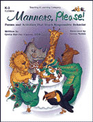 Manners, Please! (Enhanced eBook)