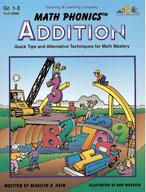 Math Phonics Addition (Enhanced eBook)