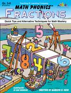 Math Phonics Fractions (Enhanced eBook)