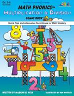 Math Phonics Multiplication & Division (Enhanced eBook)