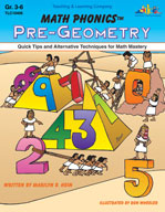 Math Phonics Pre-Geometry