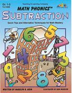 Math Phonics Subtraction
