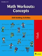 Math Workouts: Concepts
