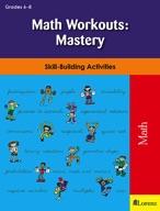 Math Workouts: Mastery