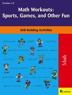 Math Workouts: Sports, Games, and Other Fun