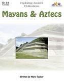 Mayans & Aztecs (Enhanced eBook)