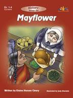 Mayflower (Enhanced eBook)