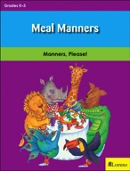 Meal Manners