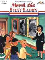 Meet the First Ladies REVISED (Enhanced eBook)