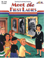 Meet the First Ladies REVISED (Enhanced eBook)