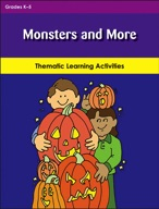 Monsters and More