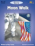 Moon Walk (Enhanced eBook)