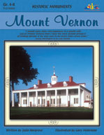 Mount Vernon (Enhanced eBook)