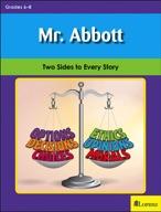 Mr. Abbott