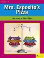 Mrs. Esposito's Pizza