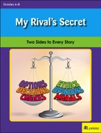 My Rival's Secret