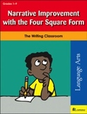 Narrative Improvement with the Four Square Form