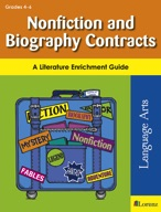 Nonfiction and Biography Contracts