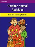 October Animal Activities