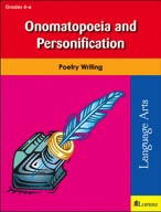 Onomatopoeia and Personification