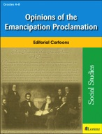 Opinions of the Emancipation Proclamation