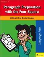 Paragraph Preparation with the Four Square