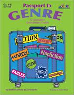 Passport to Genre (Enhanced eBook)
