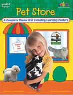 Pet Store (Enhanced eBook)