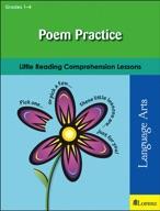 Poem Practice
