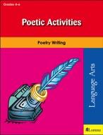 Poetic Activities