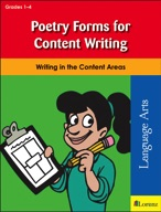 Poetry Forms for Content Writing