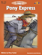 Pony Express (Enhanced eBook)