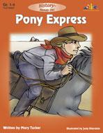Pony Express (Enhanced eBook)