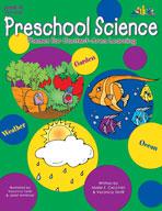 Preschool Science (Enhanced eBook)
