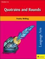 Quatrains and Rounds