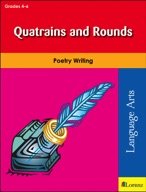 Quatrains and Rounds