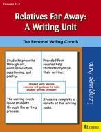 Relatives Far Away: A Writing Unit