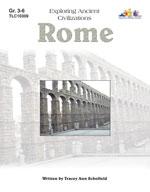 Rome (Enhanced eBook)