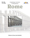 Rome (Enhanced eBook)